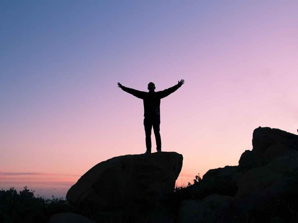 stress management - gratitude