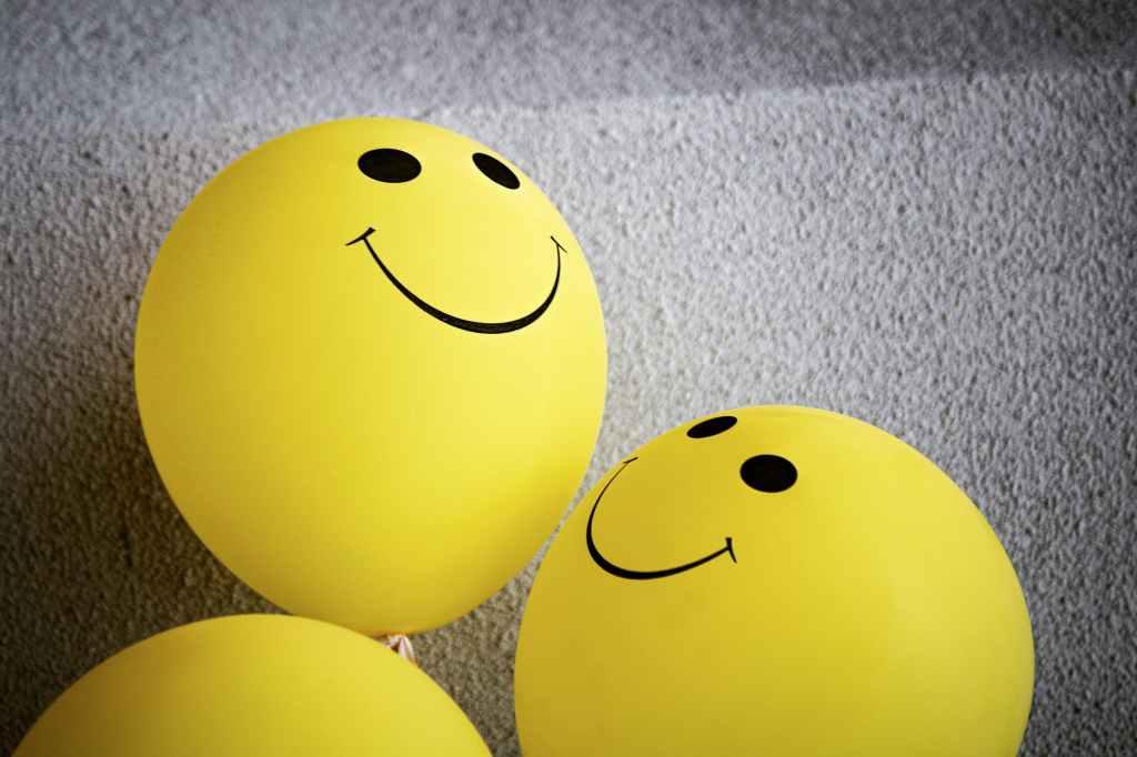 stress management - positivity